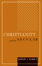 Christianity and the Secular-Theological NonFiction Audiobooks| Narrated by Gordon Greenhill