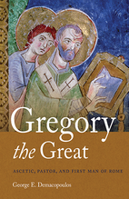 Gregory the Great-Theological NonFiction Audiobooks| Narrated by Gordon Greenhill